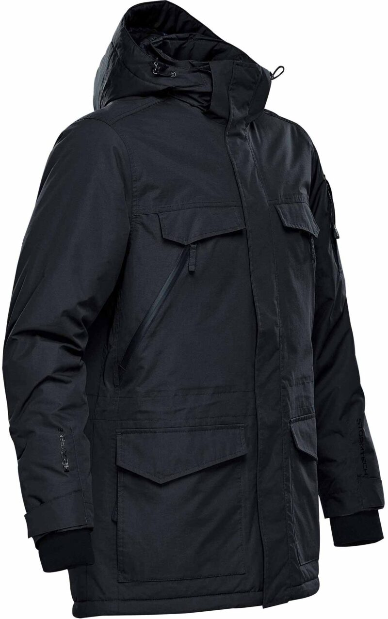 Fairbanks Parka
