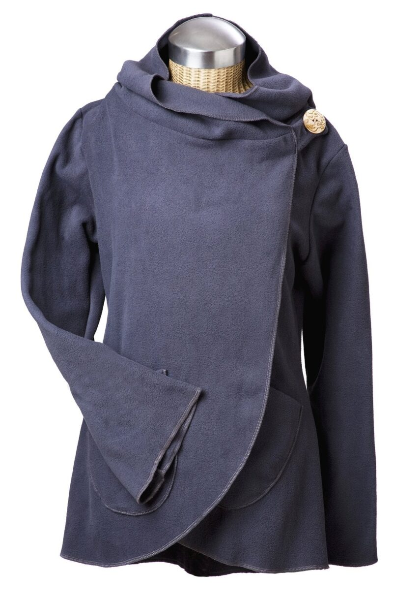 Fleecia Jacket