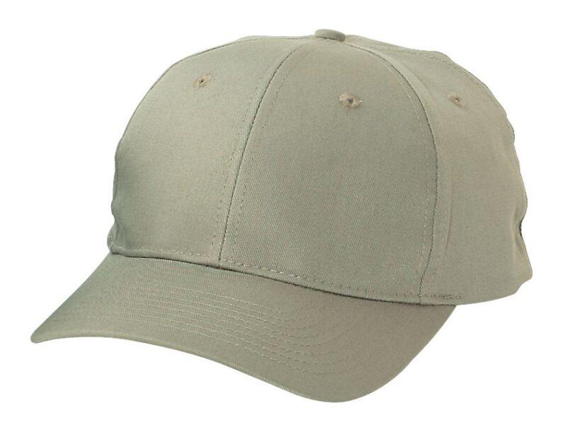 Atc Mid Profile Twill Cap
