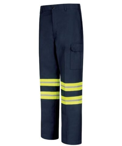 Enhanced Visibility Industrial Cargo Pant