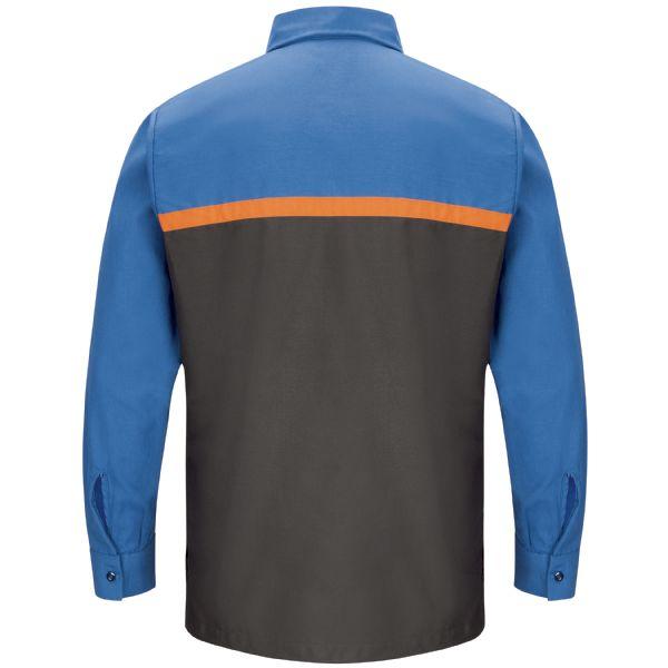 Ford Quick Lane® Technician Shirt Long Sleeve