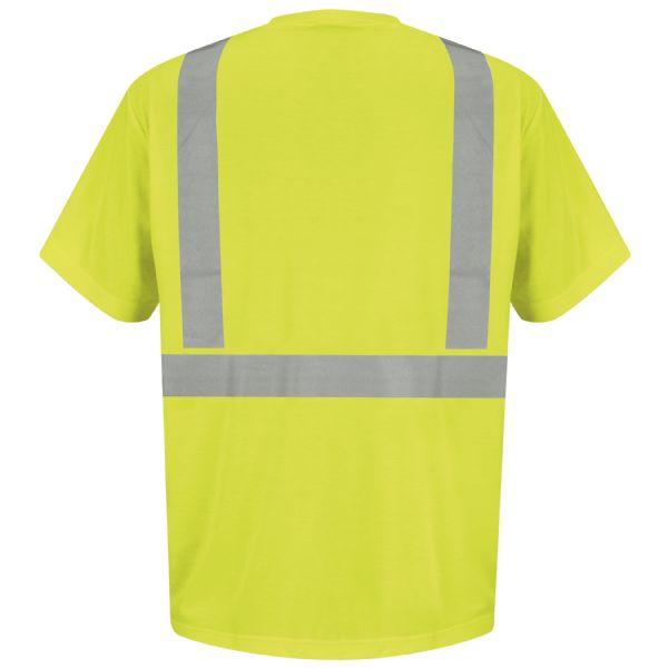 Hi-visibility Short Sleeve T-shirt – Type R, Class 2