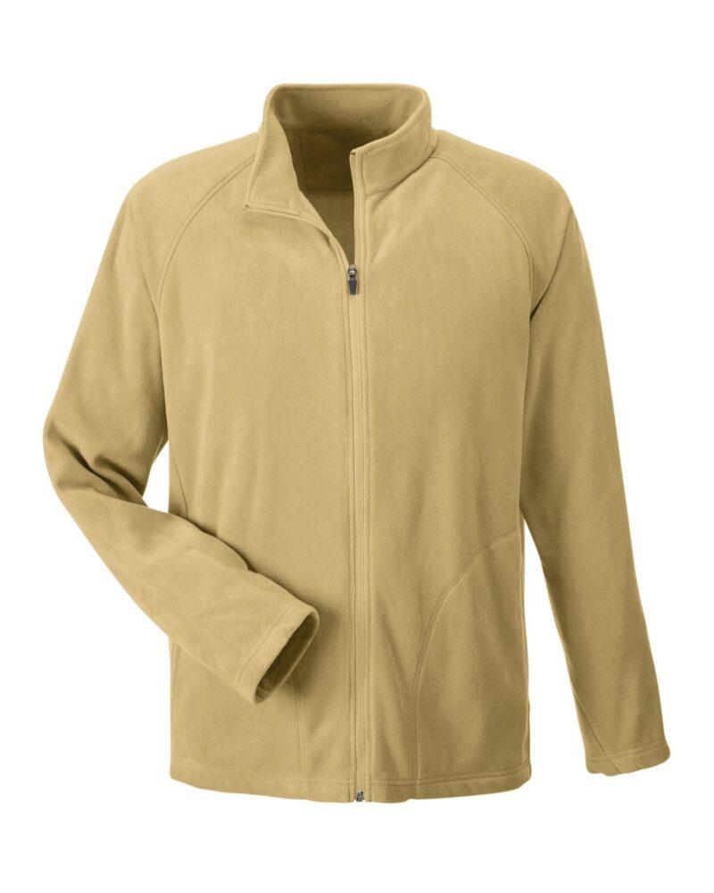 Team 365 Men's Campus Microfleece Jacket