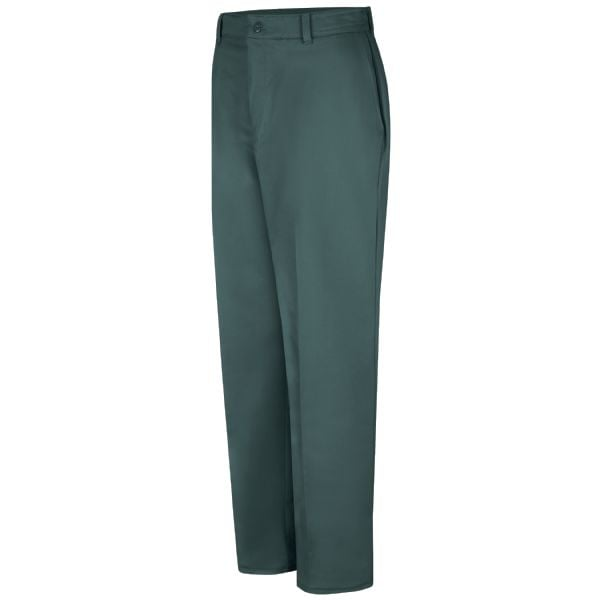Men's Wrinkle-resistant Cotton Work Pant