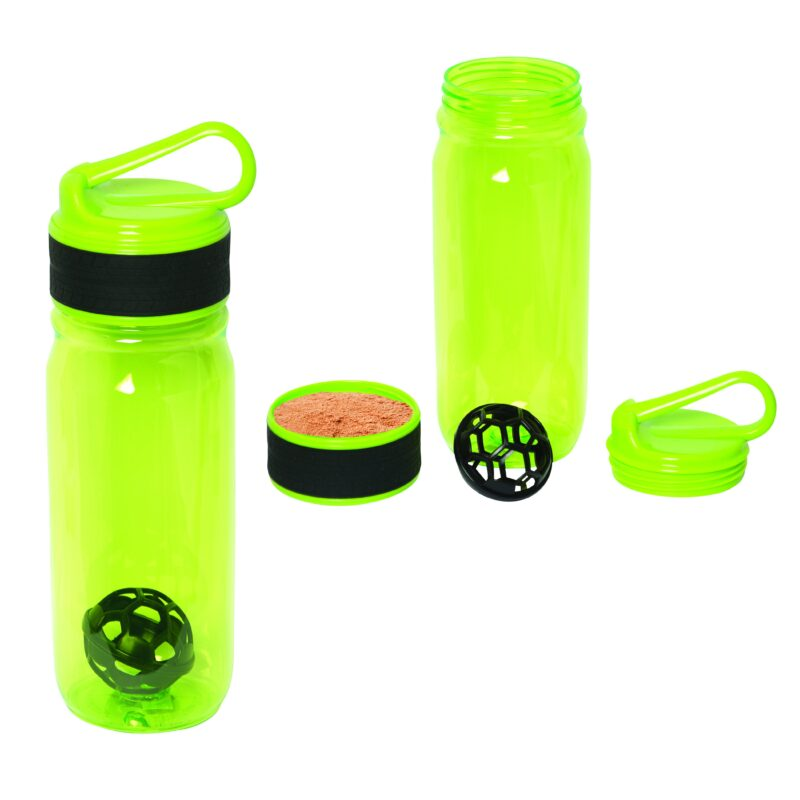 Bay Bottle Shaker