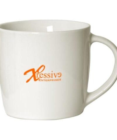 Burrard Coffee Mug