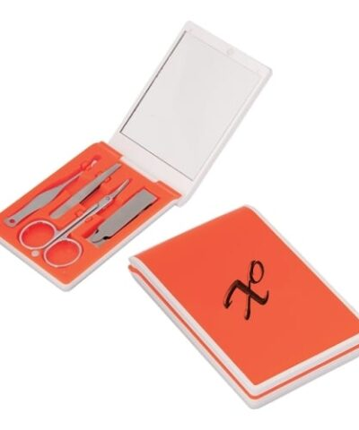 Beauty Blossom Manicure Set