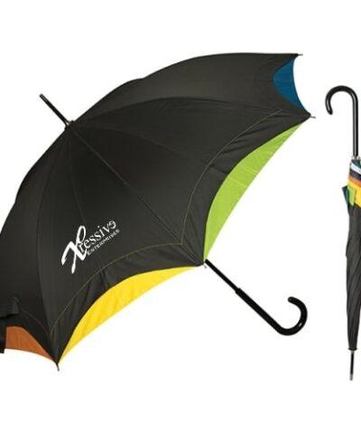 Rainbow Executive Umbrella