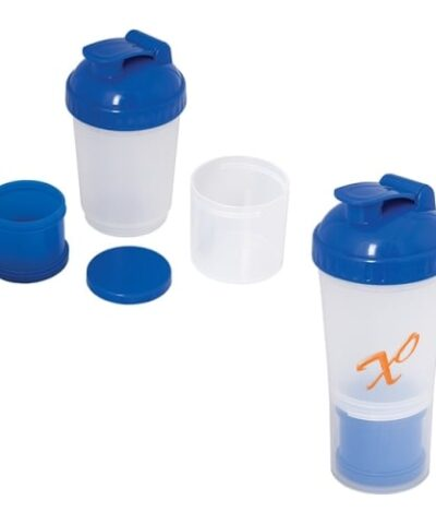 Fitness Fanatic Shaker Bottle