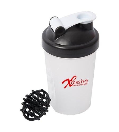 The Cross-trainer Small Shaker Bottle