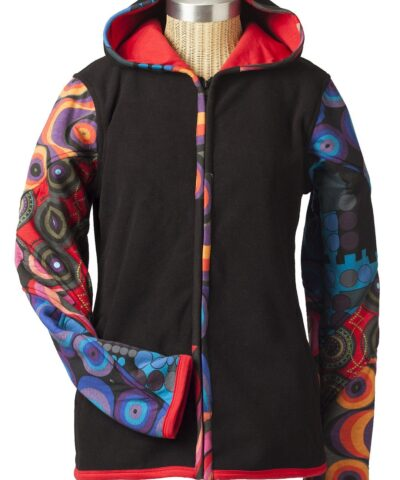 Kozma Fleece Hoody