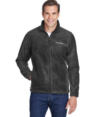Columbia Men's Steens Mountain™ Full-zip Fleece
