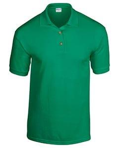 Adult Dryblend® 9.4 Oz./lin.yd., 50/50 Jersey Polo
