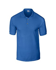 Adult Ultra Cotton® Adult 10 Oz./lin.yd. Jersey Polo