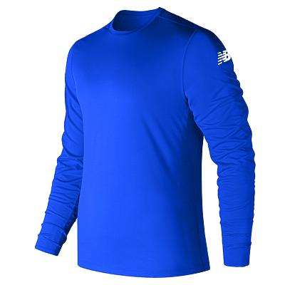 New Balance Men's Long Sleeve Shirt