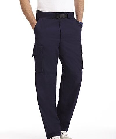 Six Pocket Cargo Scrub Pant