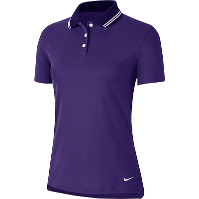 Nike Victory Polo For Ladies