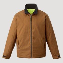 Zircon Men's Hi Vis Reversible Jacket
