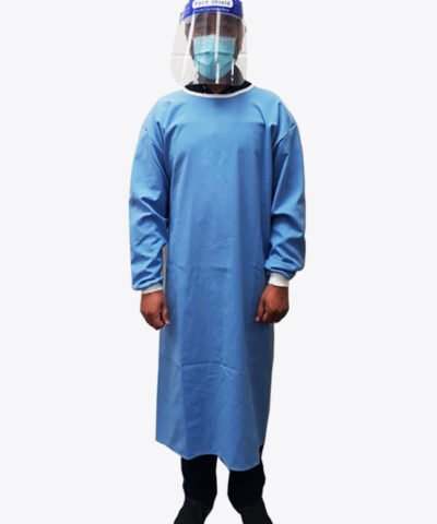 Non-surgical Isolation Gown – Level 1